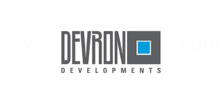 DEVRON Developments Logo